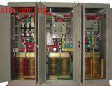 Stabilizzatore compensante Full-Automatic ad alta potenza a tre fasi di tensione (SBW-F-800KVA)