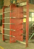 Echangeur de chaleur de la plaque (BR170)
