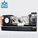 Preiswerte flaches Bett CNC-Drehbank-Maschine der Förderung-Cknc6140 mit Cer-Bescheinigung