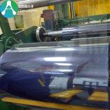Roulis rigide de PVC de la largeur 1600mm 0.07mm d'espace libre maximum de calendrier