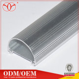 Professional Aluminum/Aluminum Extrusion Profiles for Window and Door Frame (A110)