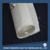 Tecido de fibra de vidro sarjado para vídeo composto