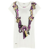 Lady T-Shirt 4