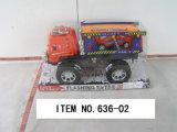 شاحنة (DSK 636-02)
