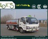 Isuzu ql1250dnfzy5250Hsm gyyq camión tanque de combustible