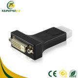 Dp excelente Dp M a DVI de 24+1 del conector de alimentación F/M