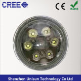 luz do trabalho do diodo emissor de luz do CREE de 12V 4.5inch 18W John Deere