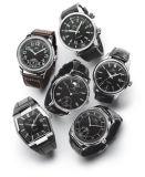Relojes de la marca de fábrica