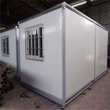 Baracca molto piccola della casa mobile dalla Cina