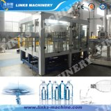 Het Type van vullende Machine en Automatische Automatische het Vullen van het Mineraalwater van de Rang Installatie