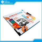 Soft Cover Custom Coloring Book Printing