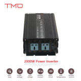 Inverter der hohen Kapazitäts-2000W 12/24/48 VDC zum reinen Wellen-Sonnenenergie-Inverter des Sinus-110/220/240VAC