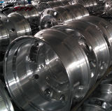 Chrom-Lack-Rad-Felge und schlauchloses Stahlrad (11.75X22.5)
