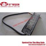 Indicatore luminoso d'avvertimento infiammante del veicolo Emergency dello stroboscopio del montaggio di superficie del LED