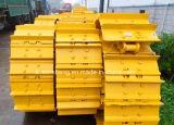 3135A-400下部構造の部品は掘削機のブルドーザーのためのトラック靴の版を造った