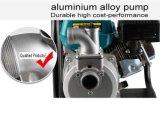 Pompe à eau à essence à 4 temps refroidie à l'air de 2 pouces
