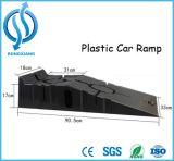 La rampa plástica más nueva del coche
