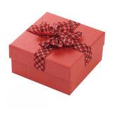 عالة أحمر [جفت بوإكس] هديّة صندوق