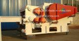 Certificado CE de ramas de olivo Rectificadora de astillas de madera industrial