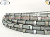 El bloque del granito que ajustaba el alambre del diamante consideró alta calidad de la herramienta del diamante