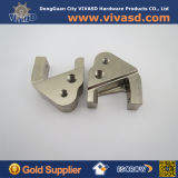 Cnc-maschinell bearbeitende Aluminiumbewegungsbefestigungsteil-Teile