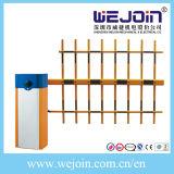 High Securityのアクセス制御Gate Barrier Gates