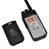Tyt GPS Digital + analógico compatível com o Roteador Mototrbo com o LCD mais novo! Tyt Dmr Two-Way Radio Md-380