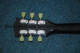 DIY Lp Guitar Kits / Es corpo oco F Buraco Lp guitarra eléctrica (BPL-710)