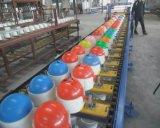Ballon-Bildschirm-Drucken-Maschine