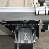 Mj6132ya Precision Woodworking Table coulissante Scie à panneaux