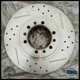 Передний ротор MB618716 тарельчатого тормоза для Mistubishi Parroj