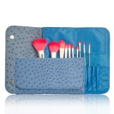 OEM Professional 10PCS Cosmetic Makeup Brush с New Fashion Pouch