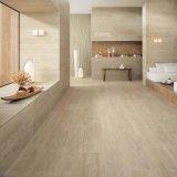 Hölzerner Oberflächenvinylbodenbelag für Wohnzimmer