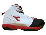 Diseño de marca de fábrica famoso de la copia de los zapatos de baloncesto de los E.E.U.U. de la alta calidad Hotsell en el mercado