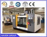 VMC650 CNC 수직 기계로 가공 센터