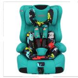 Banheira de bebé Cadeira Auto (Grupo1+2+3) com ECE certificada