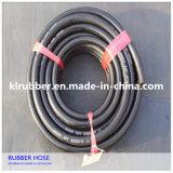 Slang van de Lucht van de kleur de Flexibele Rubber voor het Gas van CNG en van LPG