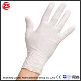 Перчатки PVC медицинского порошка перчаток PVC устранимого свободно
