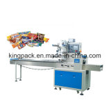 Hot Sale oreiller de machine d'emballage automatique de débit pour l'alimentation/Daily/Hardwar Applicances