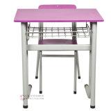 고품질 판매를 위한 현대 단 하나 학교 학생 책상 그리고 의자