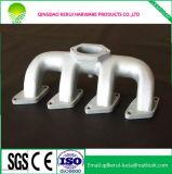 Kundenspezifische Aluminium Druckguß mit anodisierenteilen
