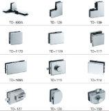 Acoplamento de remendo de aço inoxidável com alta qualidade / Td-117