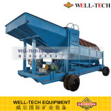 Trommel Screen for River Sand Gold Mining Equipment