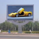 Panneau polychrome extérieur de l'Afficheur LED P5 pour la publicité