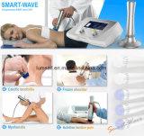 Macchina professionale di terapia dell'onda acustica di Awt da vendere
