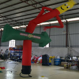 제품 (AIR-022)를 광-고해 팽창식 공기 무희