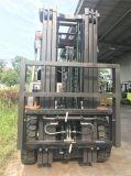 Дизель грузоподъемника платформы грузоподъемника 2.5 тонн