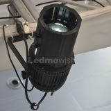 Im FreienCustomized Multi Color Gobo 50W LED Gobo Lighting Projector