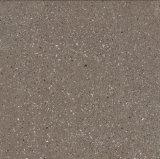 Material de construcción, azulejo rústico para la decoración casera, azulejo de la porcelana de Matt, azulejo de suelo de cerámica 600X600m m de la carrocería completa