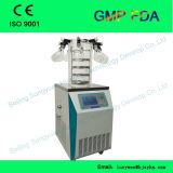 A função de aquecimento do secador de congelamento do laboratório/Lyophilizer (LGJ-12S)